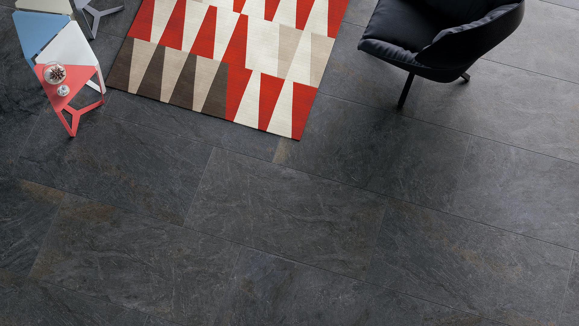 Grès porcellanato effetto pietra - Dolomite