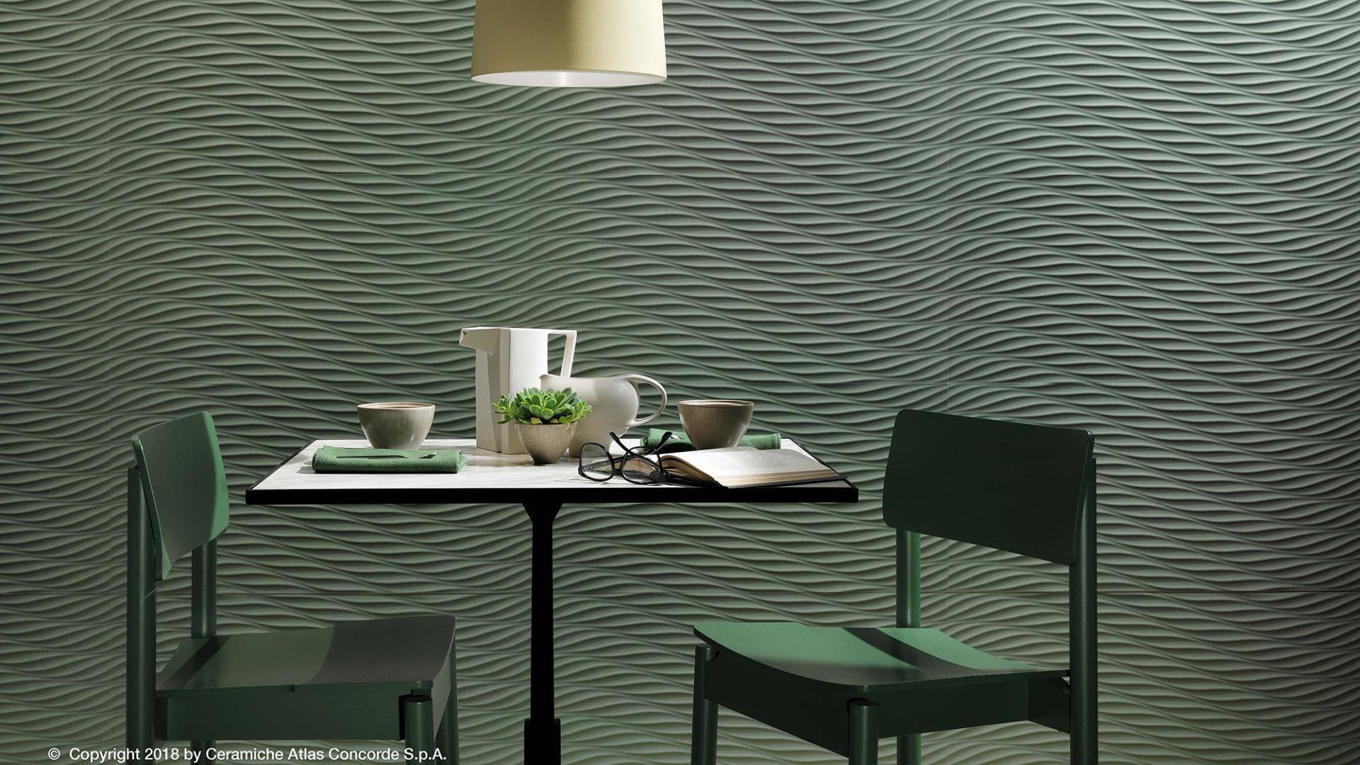 Rivestimento 3D Wall Design