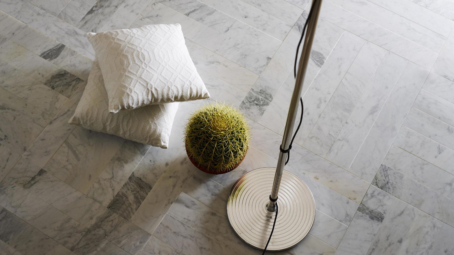 Planatech Bianco Carrara 10x60