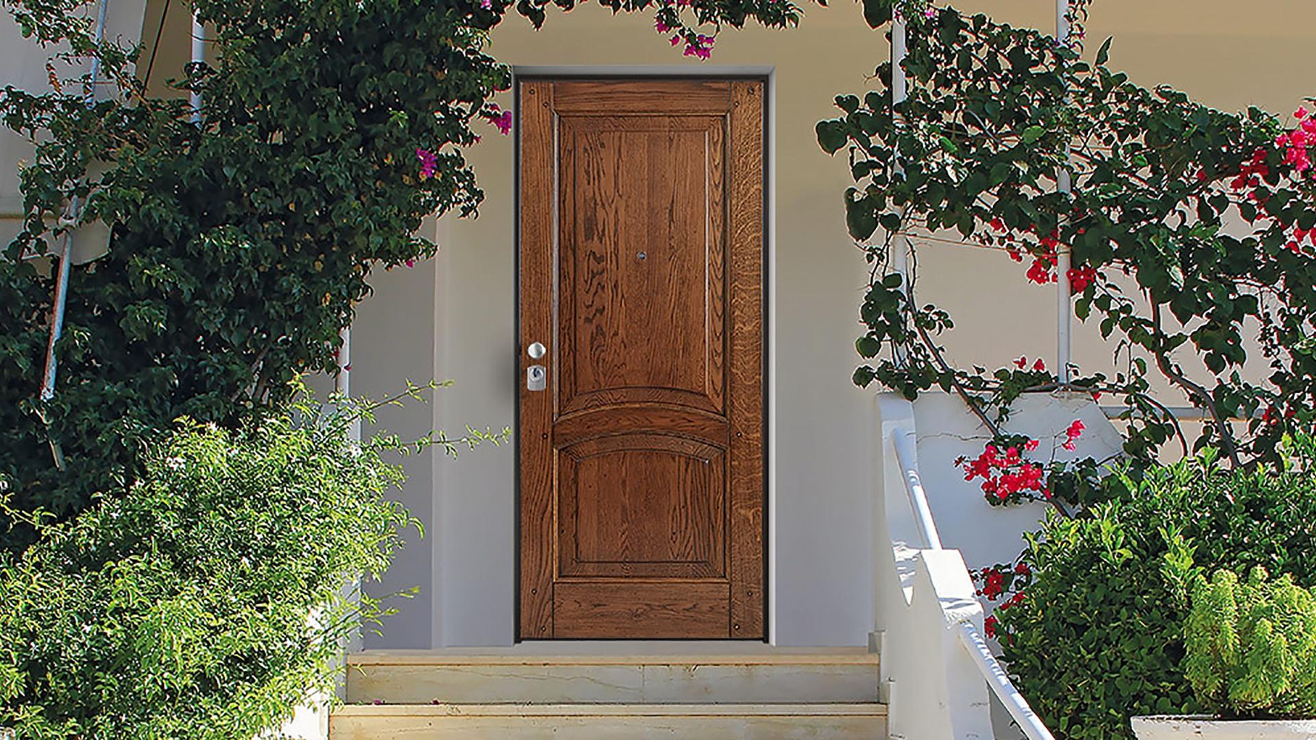 Porta Blindata Petra