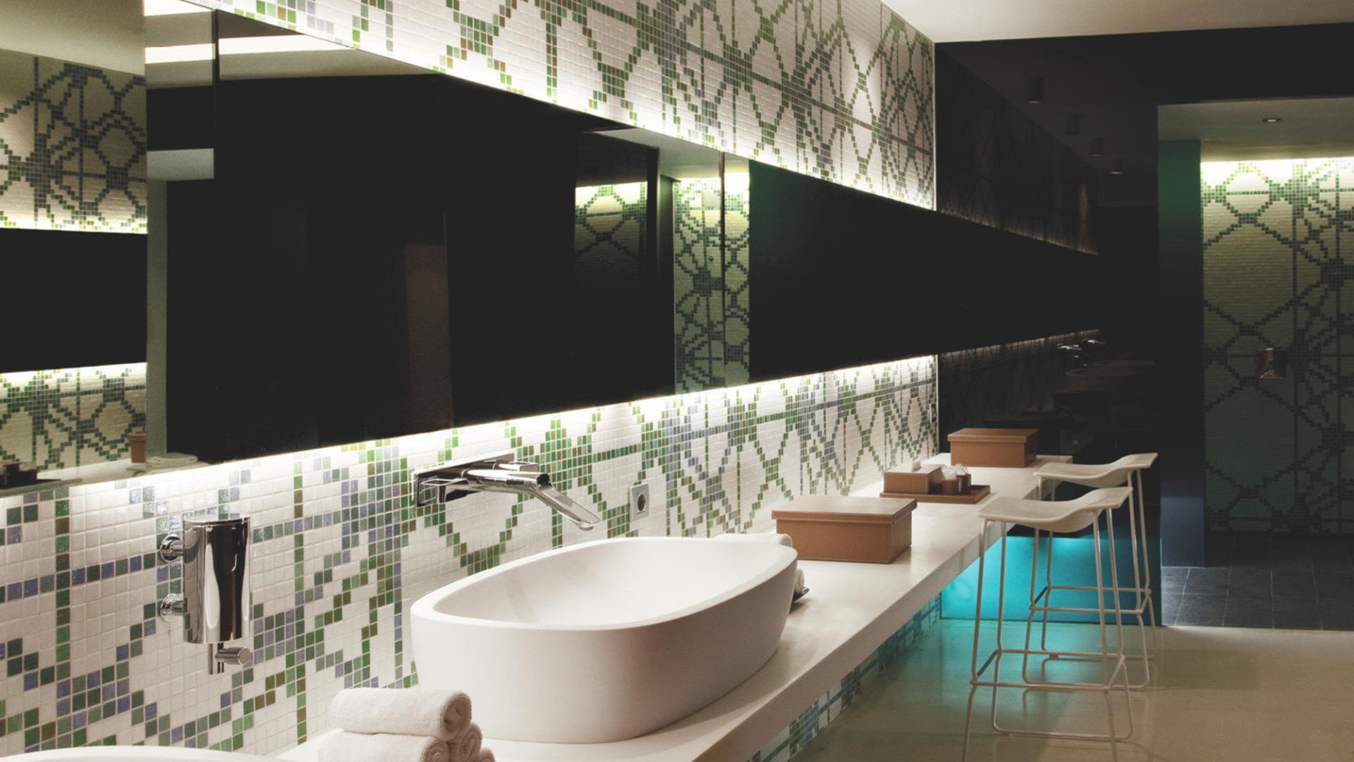 Mosaico Treillage. Design di Patricia Urquiola