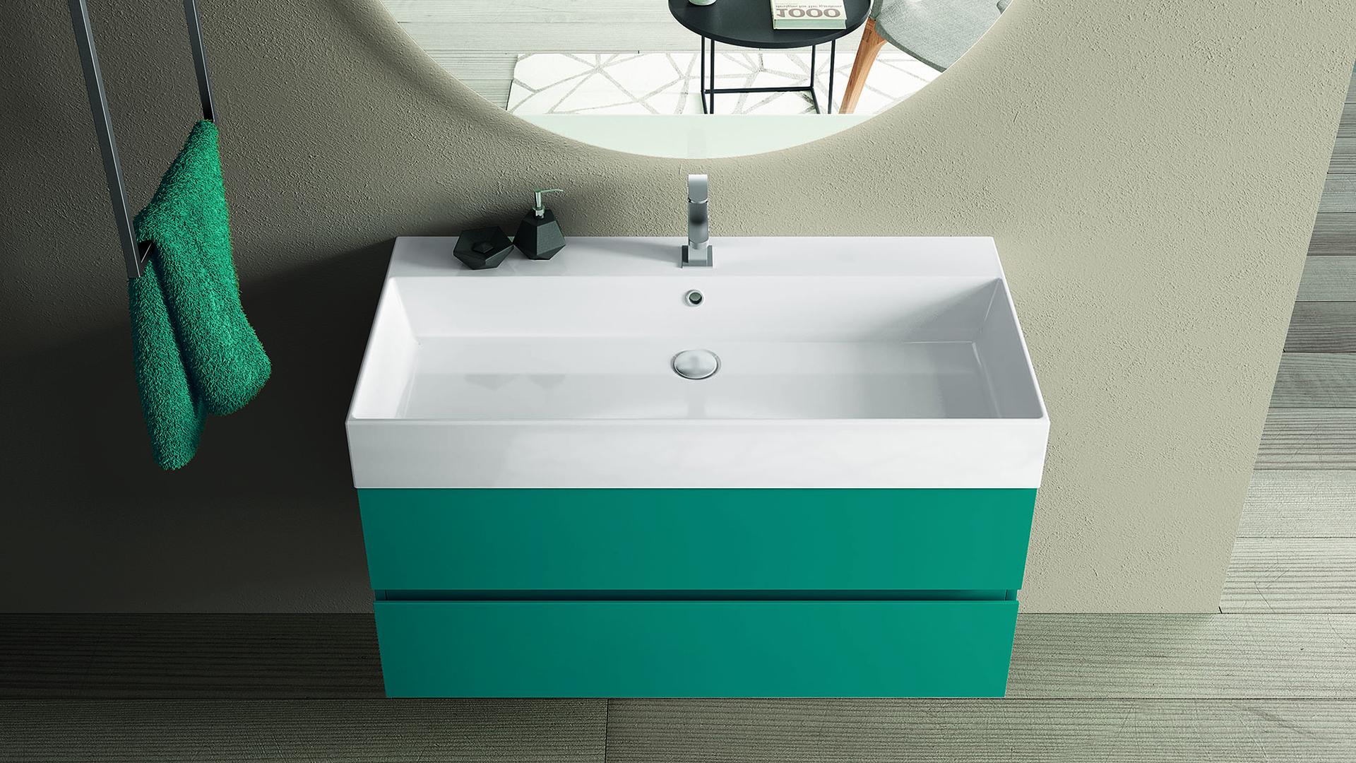 Aqua Mobili Da Bagno.Mobili Da Bagno Venturini Ceramiche